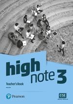 High Note. Level 3. Teacher's Book