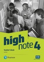 High Note. Level 4. Teacher's Book