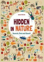 Search, Find and Count: Hidden in Nature