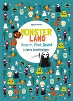 Search, Find and Count: Monsterland