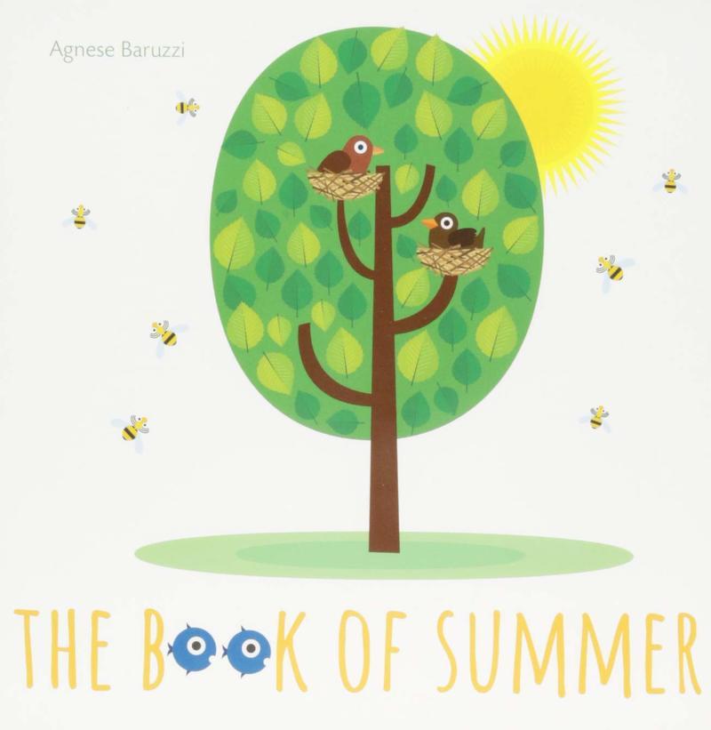 """Купить книгу """"The Book of Summer"""""""