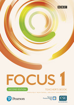 Focus Second Edition. Level 1. Teacher's Book