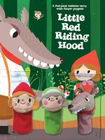 Little Red Riding Hood (with Finger Puppets)