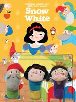 Snow White (with Finger Puppets)
