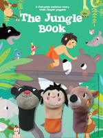 The Jungle Book (with Finger Puppets)