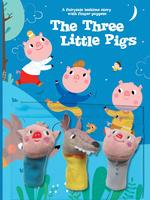 The Three Little Pigs (with Finger Puppets)