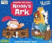 Assemble and Build Noah's Ark