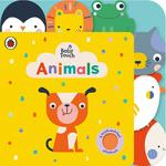 Animals Tab Book