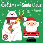 Bedtime with Santa Claus Pop-in Sounds