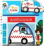 Busy Little Ambulance