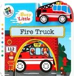 Busy Little Firetruck