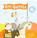 Don Quixote Sound Book