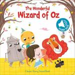 The Wonderful Wizard of Oz Sound Book