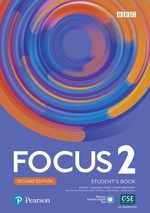 Focus Second Edition. Level 2. Student's Book