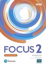 Focus Second Edition. Level 2. Workbook
