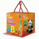 My First Alphabet Eco-Blocks - купить и читать книгу
