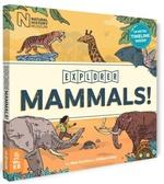 Explorer: Mammals!