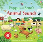 Usborne Farmyard Tales: Poppy and Sam's Animal Sounds