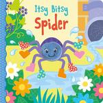 Finger Puppet Books: Incy Wincy Spider