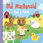 Finger Puppet Books: Old MacDonald Had a Farm