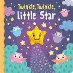 Finger Puppet Books: Twinkle, Twinkle Little Star