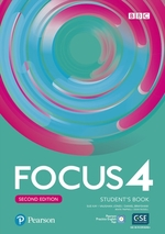 Focus Second Edition. Level 4. Student's Book