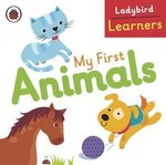Ladybird Learners: My First Animals