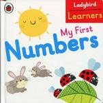 Ladybird Learners: My First Numbers