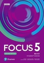Focus Second Edition. Level 5. Student's Book