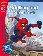 Spider-Man: Spelling and Grammar