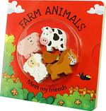Meet My Friends: Farm Animals