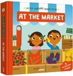 My First Animated Board Book: At the Market