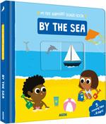 My First Animated Board book: By the Sea