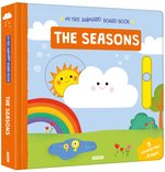 My First Animated Board Book: The Seasons