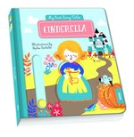 My First Fairy Tales: Cinderella