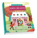 My First Fairy Tales: Hansel and Gretel