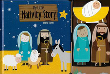 My Little Story Box: Nativity Story