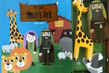 My Little Story Box: Noah's Ark