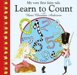 My Very First Fairy Tale: Learn to Count with Hans Christian Andersen
