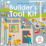 Pop Out and Play Builder's Tool Kit