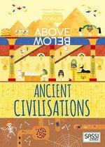 Pop-Up Above Below Ancient Civilisations
