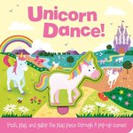Push and Play: Unicorn Dance!