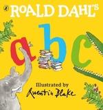 Roald Dahl's ABC - купить и читать книгу