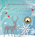 Snowflakes: A Pop-Up Book