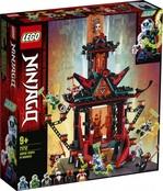 Конструктор LEGO Императорский храм Безумия (71712)