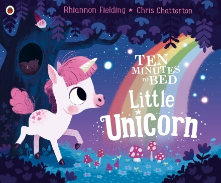 """Купить книгу """"Ten Minutes to Bed: Little Unicorn"""""""