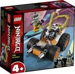 Конструктор LEGO Скоростной автомобиль Коула (71706)