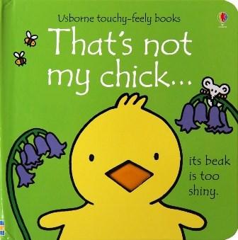 """Купить книгу """"That's Not My Chick..."""""""