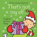 That's Not My Elf…