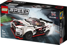 Конструктор LEGO Nissan GT-R NISMO (76896)